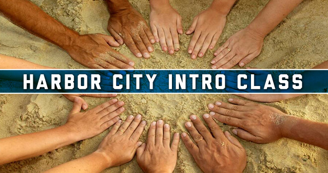 Harbor City Intro Class Fall 2018