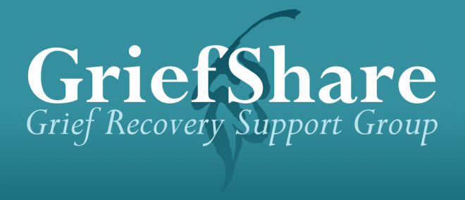 GriefShare - Weekly Support Group, Summer 2019