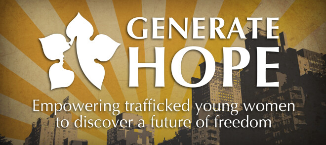 Generate Hope Gala