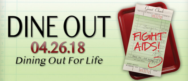 Dine Out For Life
