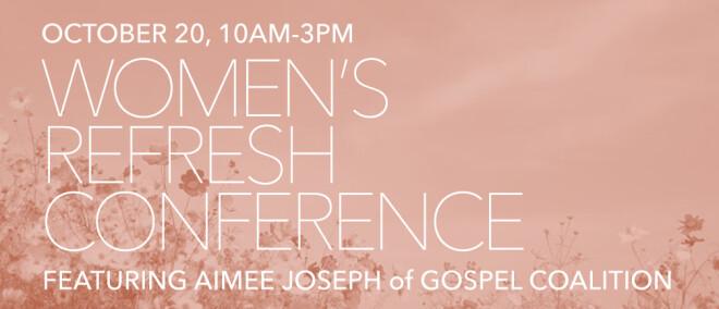 Harbor City Women's REFRESH Event