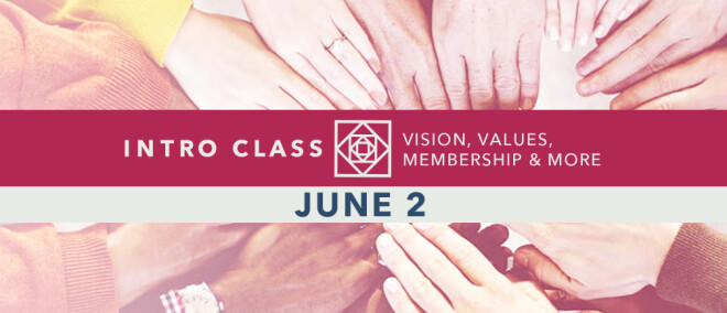 Harbor City Intro Class - Summer 2019