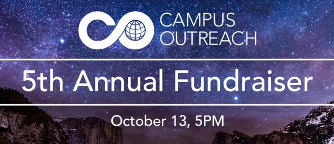 Campus Outreach Annual Fundraiser