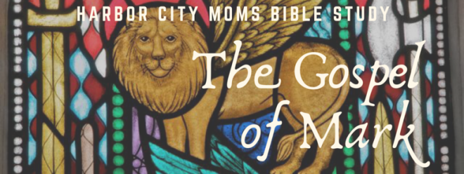 Moms Bible Study on Jen Wilkin's Women of the Word