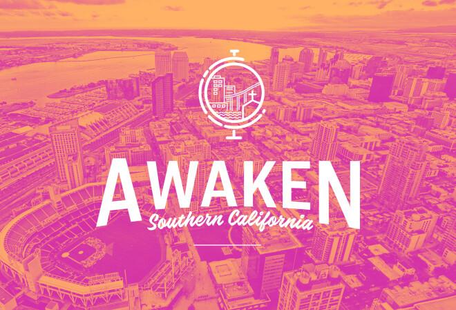Awaken Southern California 2020