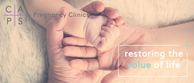 CAPS Pregnancy Clinic Volunteer Training