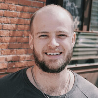 Profile image of Ben Parks